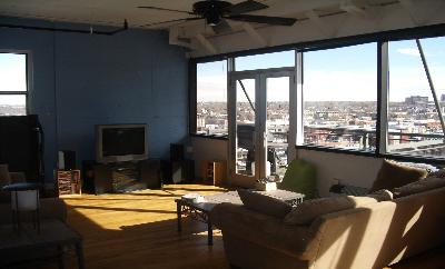 Sky Lofts for sale in Downtown Denver