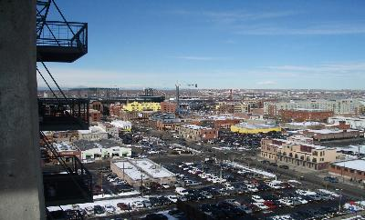 Sky Lofts for sale in Downtown Denver
