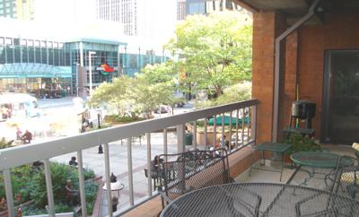 Writers Square Lofts for sale in Downtown Denver