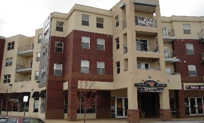The Point lofts for sale in Five Points / Curtis Park Denver