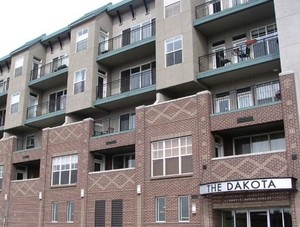 Dakota Lofts for sale in Highlands Jefferson Park Denver