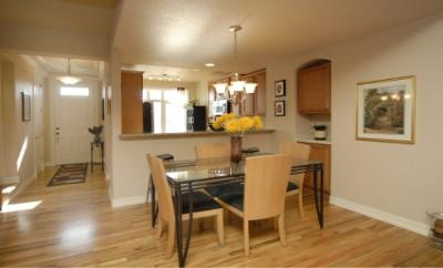 Walker's Row townhomes for sale in Highlands / Jefferson Park Denver
