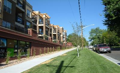 Zocalo Condos for sale in Highlands / Jefferson Park Denver