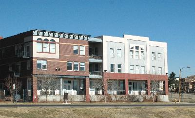 Overlook Condos for sale in Highlands / Jefferson Park Denver
