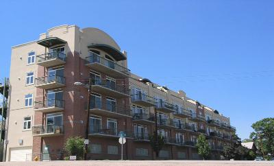 Shoshone Lofts for sale in Highlands / Jefferson Park Denver
