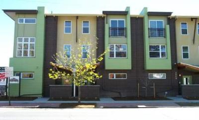 Tejon Square Townhomes for sale in Highlands / Jefferson Park Denver