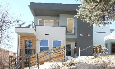 The Raleigh Lofts for sale in Highlands / Jefferson Park Denver