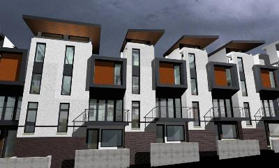 Confluence View Townhomes for sale in Highlands / Jefferson Park