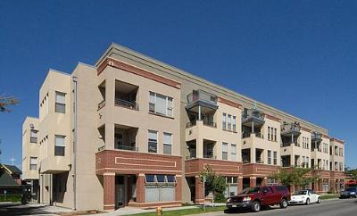 The Lofts at Berkeley for sale in Highlands / Jefferson Park Denver