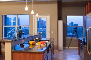 Highland Bridge Lofts for sale in Highland Jefferson Park Denver