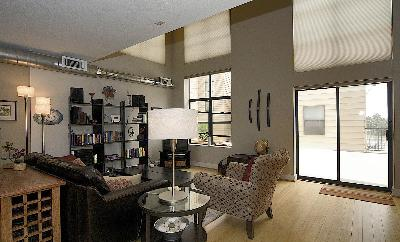 Highland Terrace lofts for sale in Highlands / Jefferson Park Denver