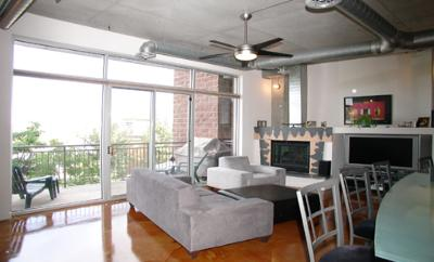Speer Lofts for sale in Highlands / Jefferson Park Denver