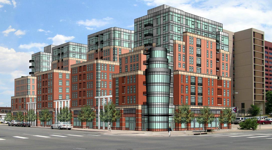 1800 Market Street Lofts for sale in LoDo Denver