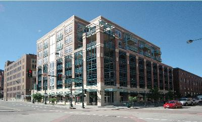 1890 Wynkoop Lofts for sale in LoDo Denver