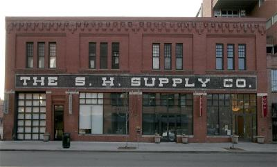 SH Supply Company Lofts for sale in LoDo Denver