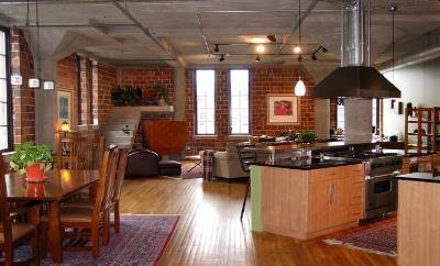 Rocky Mountain Warehouse Lofts for sale in LoDo Denver