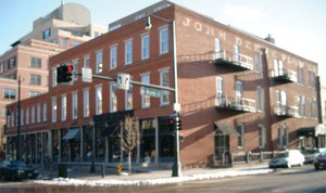 John Deere Lofts for sale in LoDo Denver