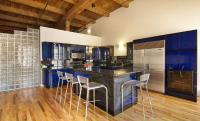 Edbrooke Lofts for sale in LoDo Denver