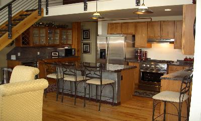 Left Bank Lofts for sale in LoDo Denver