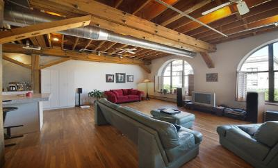 Streetcar Stables Lofts for sale in LoDo Denver