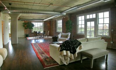 Left Bank Lofts for sale in LoDo Denver
