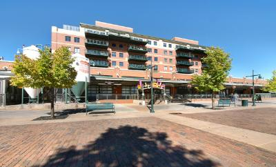One Wynkoop Plaza lofts and condos for sale in LoDo Denver, 1735 19th Street