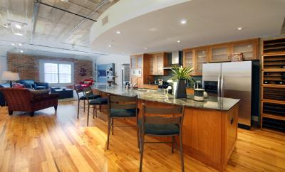 Steelbridge Lofts for sale in LoDo Denver