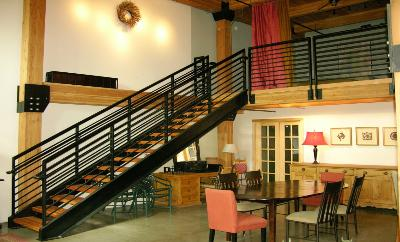 Ajax Lofts and Condos for sale in Riverfront / Platte Valley Denver, 2955 Inca Street  ۬