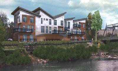 The Rapids Lofts for sale in Riverfront / Platte Valley Denver