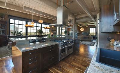 Flour Mill Lofts and condos for sale in Riverfront / Platte Valley Denver, 2000 Little Raven Street