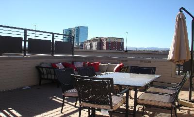 Inca 29 townhomes for sale in Riverfront / Platte Valley Denver