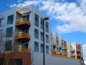Jack Kerouac Lofts for sale in Riverfront / Platte Valley Denver