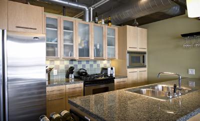 Promenade Lofts for sale in Riverfront / Platte Valley Denver