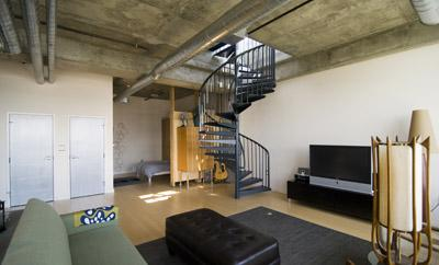 Waterside Lofts for sale in Riverfront / Platte Valley Denver
