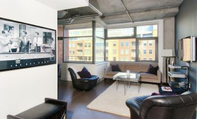 Promenade Lofts for sale in Riverfront / Platte Valley Denver