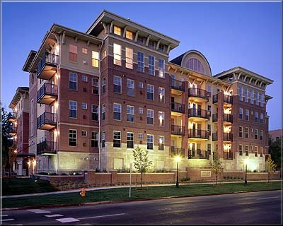 Denver Square Condos for sale in Uptown Denver