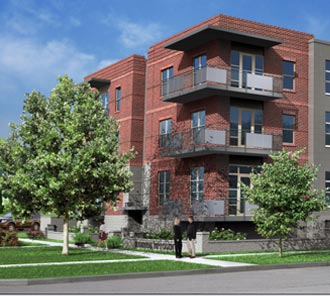 Emerson Uptown Lofts for sale in Uptown Denver