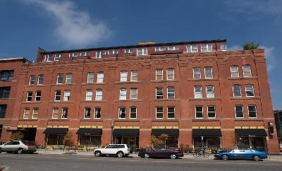 Franklin Lofts for sale in Uptown Denver