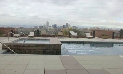 The Pinnacle at City South Park Lofts for sale in Uptown Denver