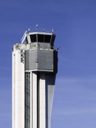Stapleton air tower