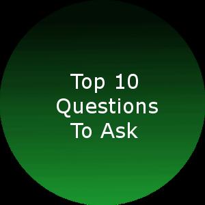 Top Ten Things to Ask Regarding a Reverse Mortgage