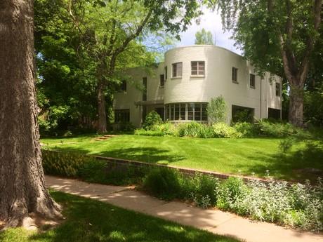 Bonnie Brae Home - Denver