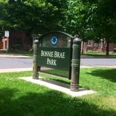 Bonnie Brae Park - Denver
