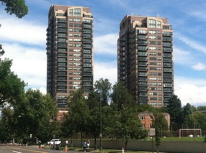 Pinnacle Condominiums City Park