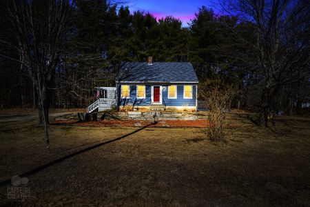 185 YARMOUTH ROAD, GRAY, MAINE