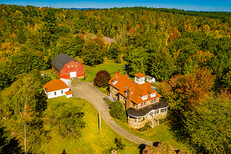 344 MANSION ROAD, HOLLIS, MAINE