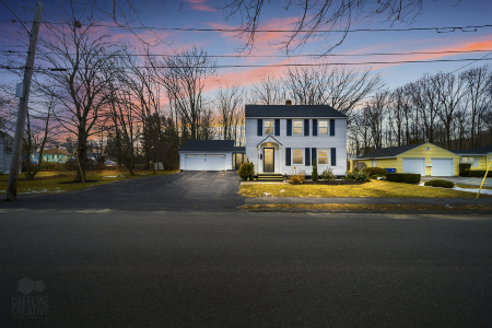 56 PENNELL STREET, WESTBROOK, MAINE