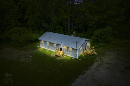 729 MIDDLE ROAD, DRESDEN, MAINE