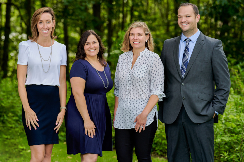 The Corey Scott Team at HarborOne Mortgage