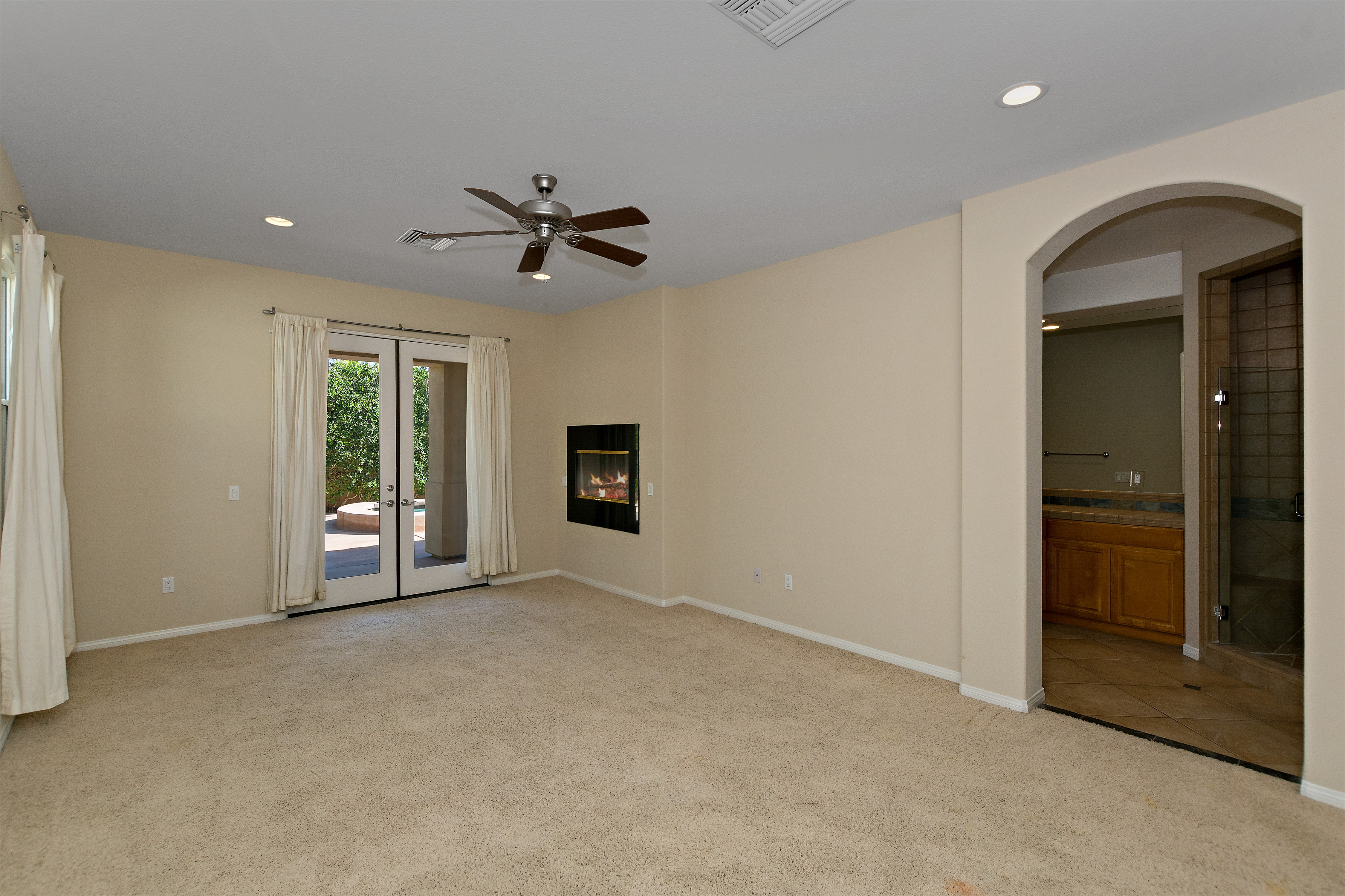 New Listing Central Palm Desert Hovley Lane West Pool Home